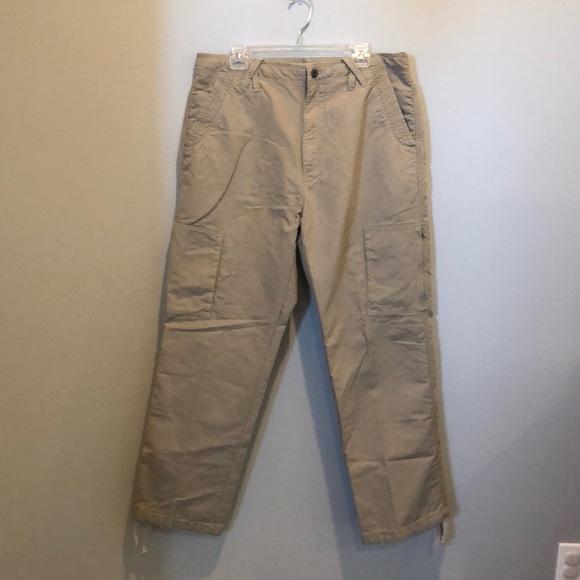 47b8c10231d Nike Pants | Air Jordan Cargo Pant 36x32 | Poshmark